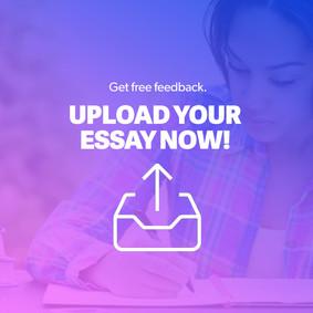Upload Your College Essay