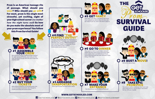 Prom Survival Guide