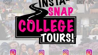 Howard University Instagram Tour