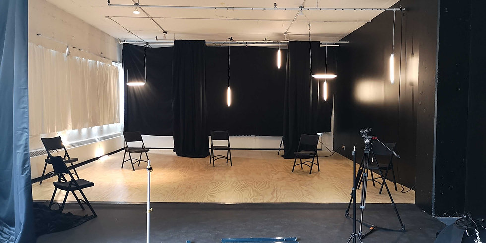 Youtheatre | Space Rental | Montreal | Theatre | Rehearsal | Workshop | Rentals