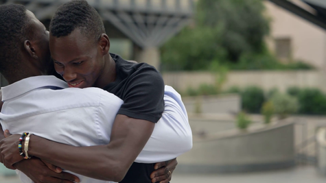 videoblocks-african-black-men-greeting-a