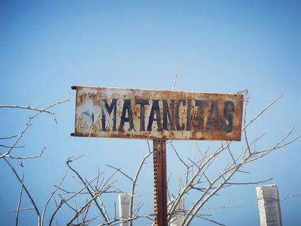 Matancitas, near Todos Santos