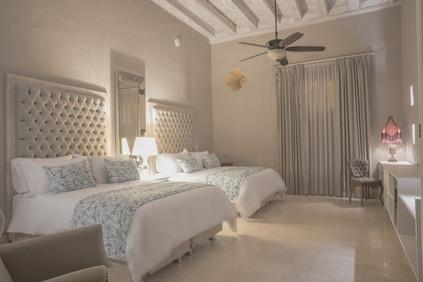 Hotel Casa Cochera del Gobernador