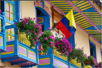 Filandia, Quindío Colombia