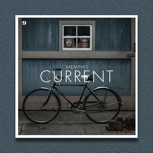 Memphis Current Issue No.9