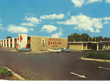The Memphis Trouser Affair