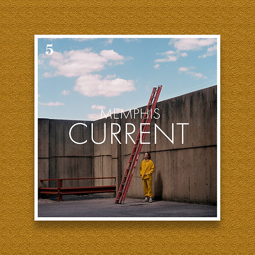 Memphis Current Issue No.5