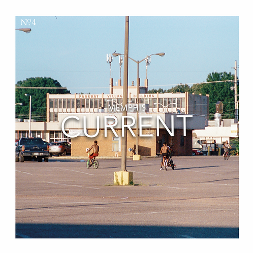 Memphis Current Issue No. 4