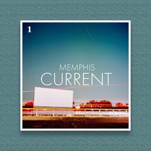 Memphis Current Issue No. 1