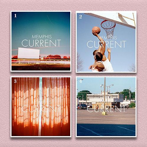 Memphis Current Volume 1
