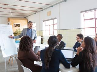 Introducción al concepto de líder-coach