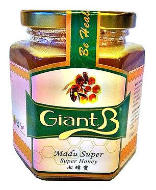 Super Honey 0.5 Kg