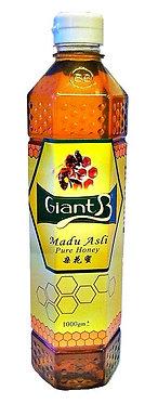 Flower Pure Honey 1 Kg