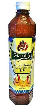 Ginger Honey 1 Kg