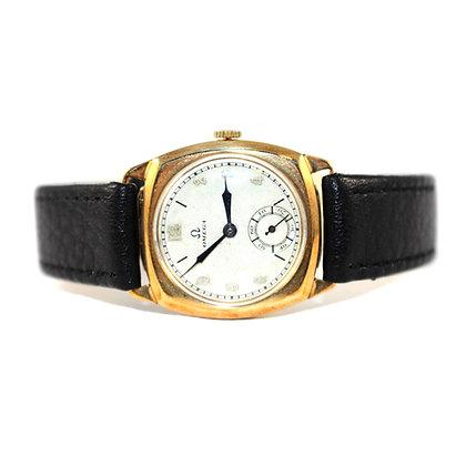 Vintage Omega gold Watch c.1936