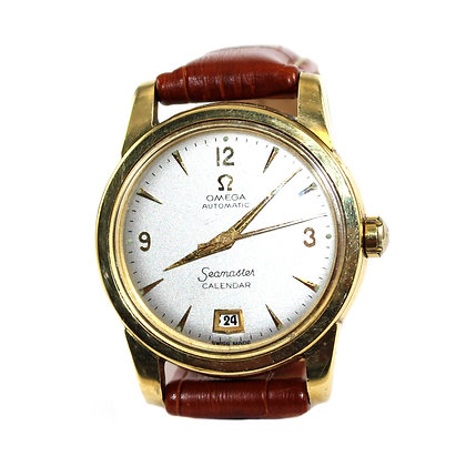 Vintage Omega Seamaster Watch Shropshire