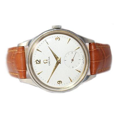 Vintage Omega Watch c.1955