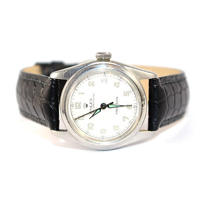 Vintage Rolex Oyster Speedking Watch