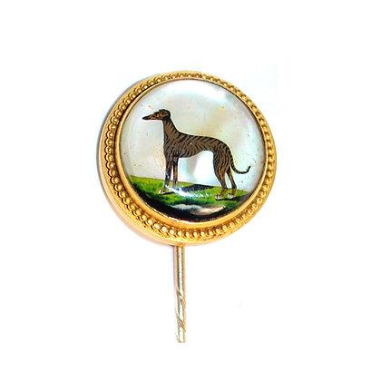 Greyhound Dog Jewellery
