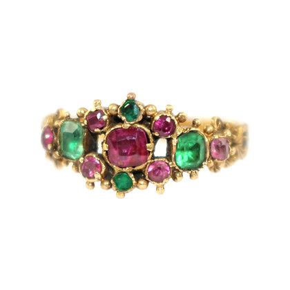 Georgian Ring Shrewsbury
