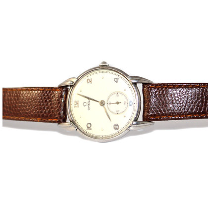 Omega Art Deco Watch c.1940