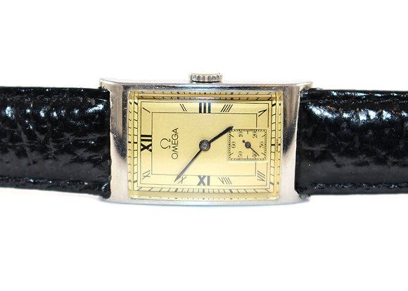 Vintage Omega Art Deco Watch c.1930