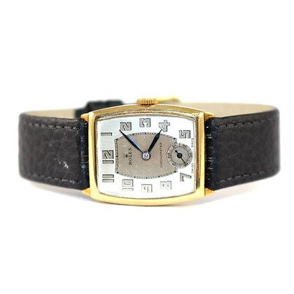 Vintage Rolex Watch c.1937