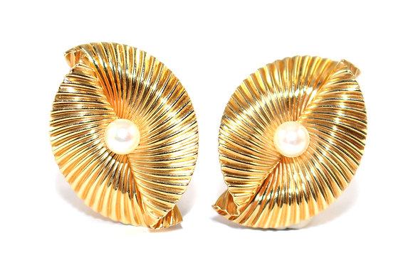 Vintage Tiffany Earrings Jewellery Shrewsbury