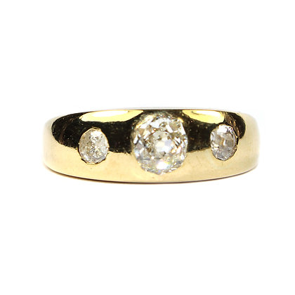 Antique Gypsy Ring