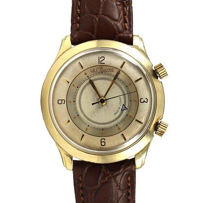 Jaegar Le-Coultre Memovox Alarm Watch