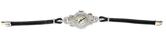 Diamond Watch Shrewsbury Jewellery