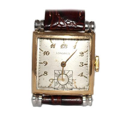 Art Deco Longines Watch c.1935