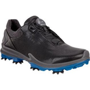 Men's Biom G3 BOA Cleats 131814-01001 Black