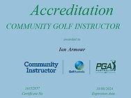 Ian Armour Community Golf Cert (3).JPG