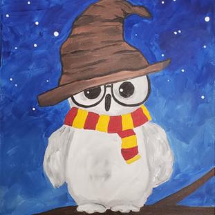 Z-Harry's Owl