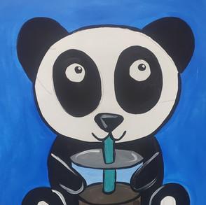 Boba Panda