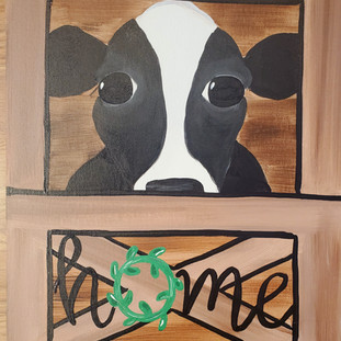 Home Cow