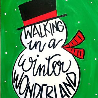 Z-Winter Wonderland