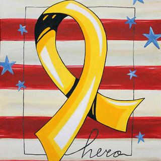 Hero Ribbon