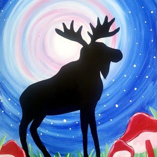 Magical Moose