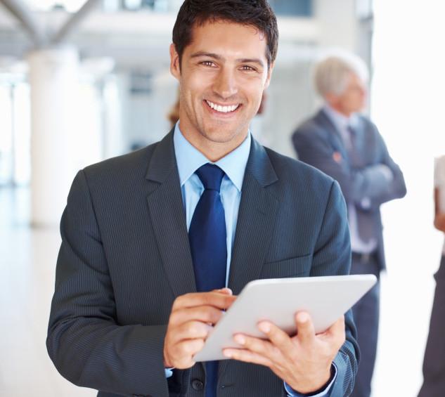 Business Development Leader