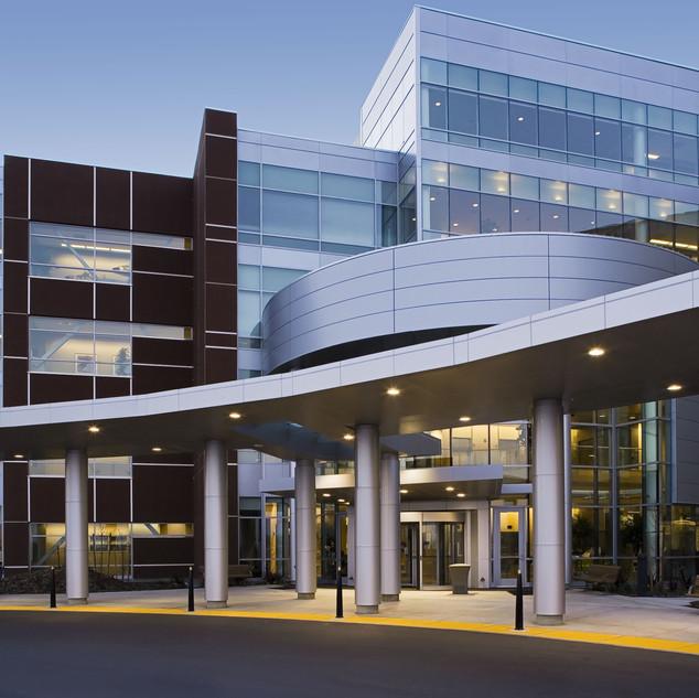 Sr. Healthcare Architect