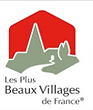 LOgo LES PLUS BEAUX VILLAGES DE FRANCE.p