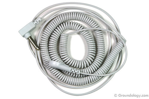 Earthing/Grounding Extra Cord 6m
