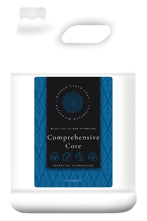 Comprehensive Core (previously Comprehensive Nutrition Formula) - 946ml