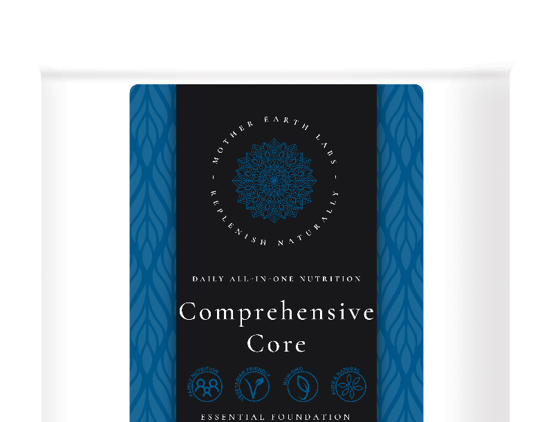 Comprehensive Core (previously Comprehensive Nutrition Formula) - 946ml