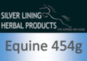 Silver Lining Herbs equine 454g.jpg