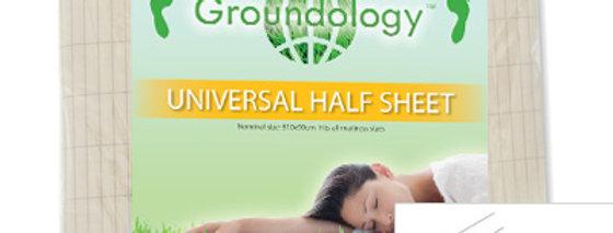Earthing/Grounding Half Sheet