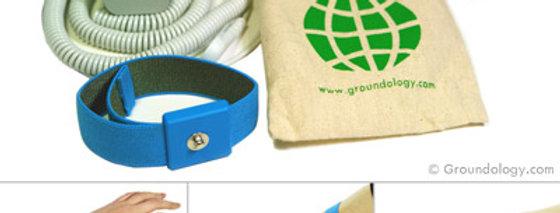 Earthing/Grounding Mobile Kit