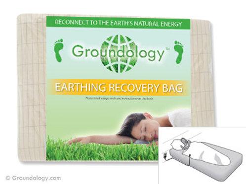 Earthing/Grounding Recovery Bag
